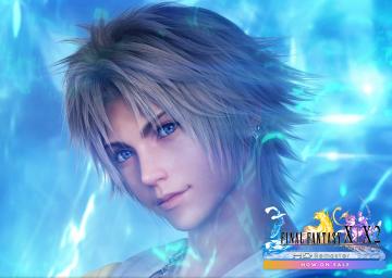 PS4版「ファイナルファンタジー10/10-2 HD」の発売日が5/14に決定!!