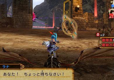 Wii U「ゼルダ無双」 最新まとめ! ラナの魔導書 大樹の使い方 アゲハミッション 素材集め 大妖精攻略 ルピー稼ぎ