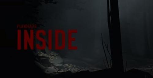 【名作】Switch版『INSIDE』『LIMBO』が6/28発売決定きたあああぁぁっ!!!