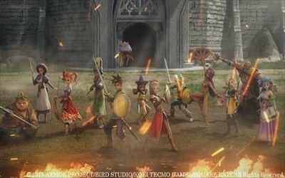 「ドラゴンクエストヒーローズII 双子の王と予言の終わり」の縦マルチにPS Vitaまで加えたのってぶっちゃけどうなの?