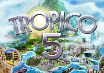 人気の独裁国家経営シミュレーション 「トロピコ5」 の国内版発売日が4/23に決定、予約開始!!