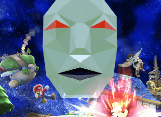 WiiU/3DS「大乱闘スマッシュブラザーズ」 『スターフォックス』の『アンドルフ』が登場!!