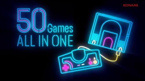 「PCエンジンmini」発売日が2020年3月19日に決定、50タイトル収録!!