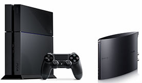 PS4のnasne対応はまもなく!? 待ってたぜ~~!