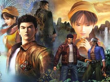 【朗報】シェンムーHD、システム改善  『I&II』2本入り3980円のサービス特価で発売決定!!PS4独占
