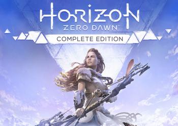 PS4「ホライゾンゼロドーン コンプリートエディション」 全DLC入りの完全版が12/7発売、ゲリラ×ノーティー 開発者対談映像