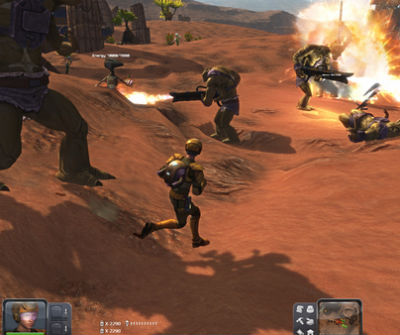 惑星を開拓していくサンドボックス型のアドベンチャーRPG「Planet Explorers」 Steamアーリーアクセスで配信開始!!