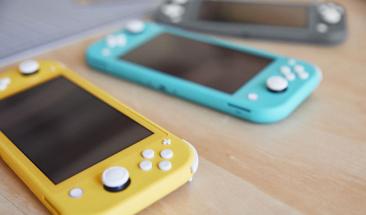 Nintendo Switch Lite TVCM 見たらめちゃくちゃ欲しくなってしまったんだが