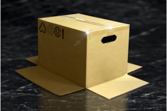 「メタルギア ソリッドV 」 1/6スケール ダンボール箱 再生紙100% アクションスタチューが登場www エイプリルフール乙、お・・、・・ん?