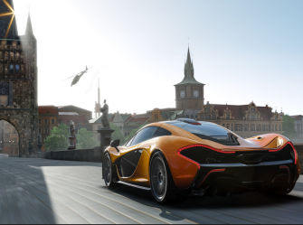 「Forza Motorsport 5: Racing Game of the Year」が7/22発売決定!プラットフォームはXbox One!!