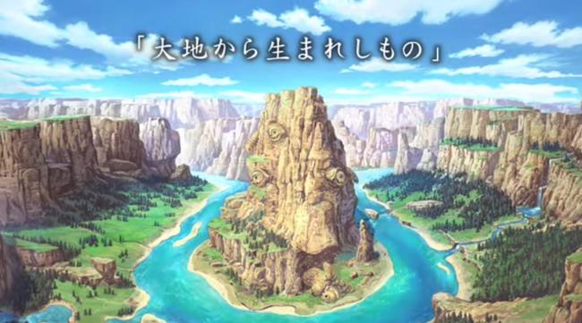 坂口博信さん、「クライオン」の動画をアップロード