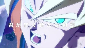 PS4「ドラゴンボールファイターズ」 PV第3弾公開!