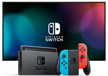 Nintendo Switch V.6.0.0、9月19日午前9時にアップデート実施
