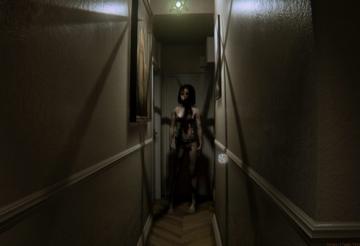 『P.T.』に影響を受けて作られた一人称ホラー「アリソン ロード」のプレイ映像が公開!凄まじい恐怖、深夜1人で見てはいけない