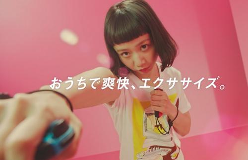 【朗報】Switchの「Fit Boxing」が「マリオカート」にランキングで勝利中!!