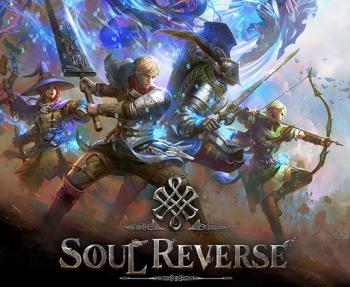 【悲報】セガのアケゲー「SOUL REVERSE」4亀開発者インタビューがただの公開説教になるwwww