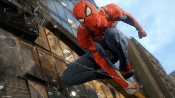 PS4「スパイダーマン」、やっぱ実際のプレイが凄かった!!