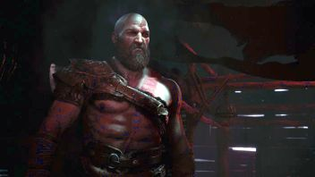 PS4「ゴッド・オブ・ウォー」 ゲームプレイトレイラーが公開!