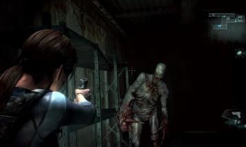 PS4「バイオハザード リベレーションズ アンベールドエディション」 PS4 vs PS3 グラフィック比較動画が公開!