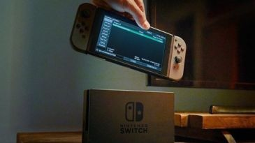 【NintendoSwitch ハック】 Switchエミュレータ開発が本格始動!!!