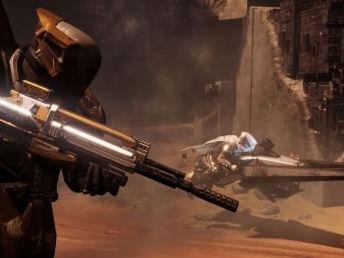 「Destiny」 マルチプレイの驚愕データが判明! 『累計1億時間プレイ』『累計死亡回数10億』