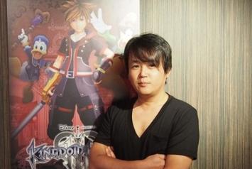"""スクエニ野村氏 「『キングダムハーツ3』の土台部分はほぼ完成。ゲームに登場する""""大掛かりな""""ものをこれから作り込んでゆく」"""