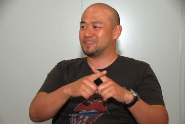 ファン「神谷さんの新作を楽しみに待ってます!」→神谷「明日の……ニンダイに……」
