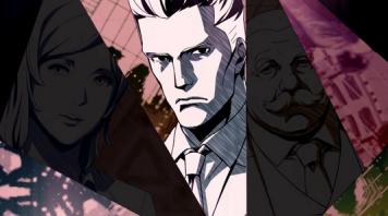 Switch/PS4「探偵 神宮寺三郎 PRISM OF EYES」 本日発売、PV『虚飾ノ夜・謎の事件簿』が公開!シナリオ14本を収録したシリーズ最大ボリュームの集大成に!!