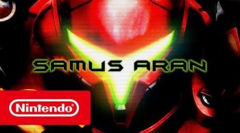 3DS「メトロイド サムスリターンズ」 オーバービュートレーラーが公開!