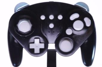 ゲームキューブ風のコントローラーを開発するプロジェクト、Kickstarterで始動!E3で試作機見れるかも?