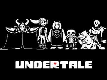 【速報】NintendoSwitch版『UNDERTALE』のパッケージ版が9月15日に発売決定! また9月か…