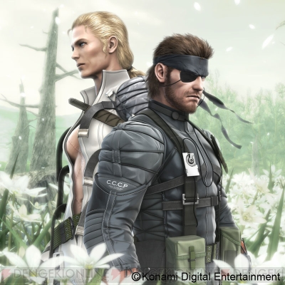 「METAL GEAR SOLID V」が神ゲーだった件