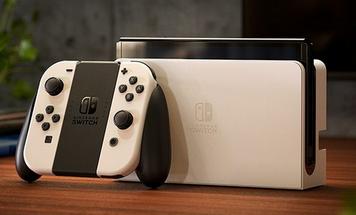 【高スペック】次世代新型SwitchProは4K-DLSS実現可能になるらしいけど