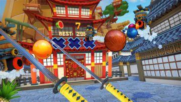 フルーツニンジャがVRで復活!「Fruit Ninja VR」のPS VR版がローンチ、プレイトレーラー公開!