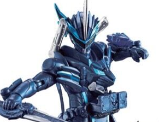 【画像】最近の仮面ライダーがポケモンっぽい剣wwwww