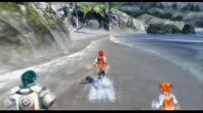 PS4/Vita「イース」発売決定! 2015年、ついに登場!