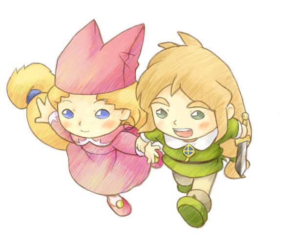 「ポポロクロイス」3DS発売決定!!!!!!!!! 反応まとめ