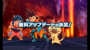 【朗報】3DS「モンスターハンターストーリーズ」 キャラメイクやオトモンを追加する大型無料アップデートが今夏配信決定!紹介映像が公開