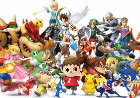 3DS「大乱闘スマッシュブラザーズ」 使われてないキャラって?