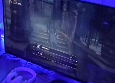 PS4「ブラッドボーン」 TGS直撮りプレイムービー!