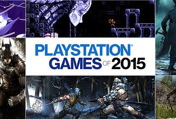 2015年内に発売予定のPlayStationタイトルが一挙公開!今年は豊作すぎるwww