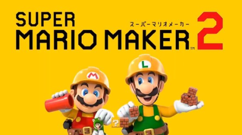 「マリオメーカー」のco-opが熱すぎてやばい!!