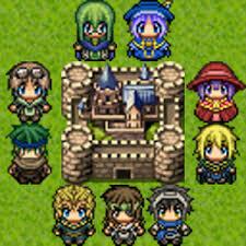 RPGで目的地のマークをミニマップ上に出すのいい加減止めろ