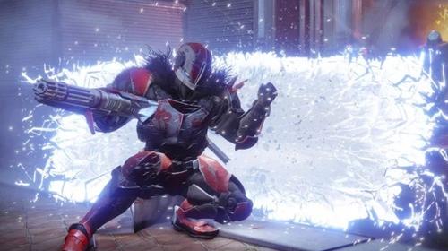 【神ゲー】「Destiny 2」 タイタン・プレイ映像が公開!