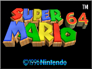 「スーパーマリオ64」ってなんで評価されてるの?