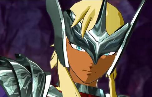 「聖闘士星矢 ソルジャーズ・ソウル」 プレイ動画「ハーゲン篇」が公開