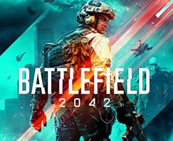 【予約開始】「バトルフィールド 2042」、ガチですべてのFPSを過去にしてしまいそう