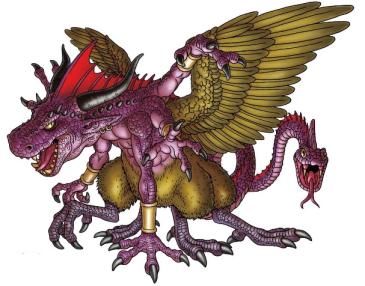 今の鳥山明先生が描いた最新のドラクエモンスターが上手すぎるww