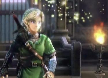 Wii U版「ゼルダの伝説」新作は2014年Q4(第4四半期)リリース!? 早くしてくれ~