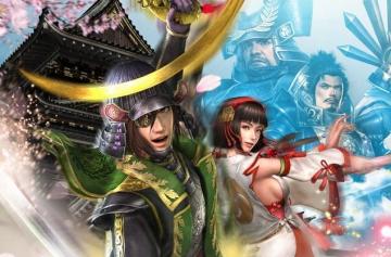 PS4/PS3/PSV 「戦国無双4 Empires」 シリーズ最新作が9/3発売決定!4-2がベースのバージョンアップ版、結婚イベントを実装!!